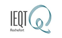 Logo IEQT - Rochefort